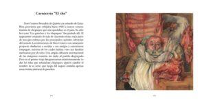 Fragmento del capítulo 10 - Óleos y conspiraciones