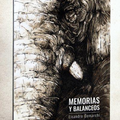 Memorias y balanceos – Bolsillo