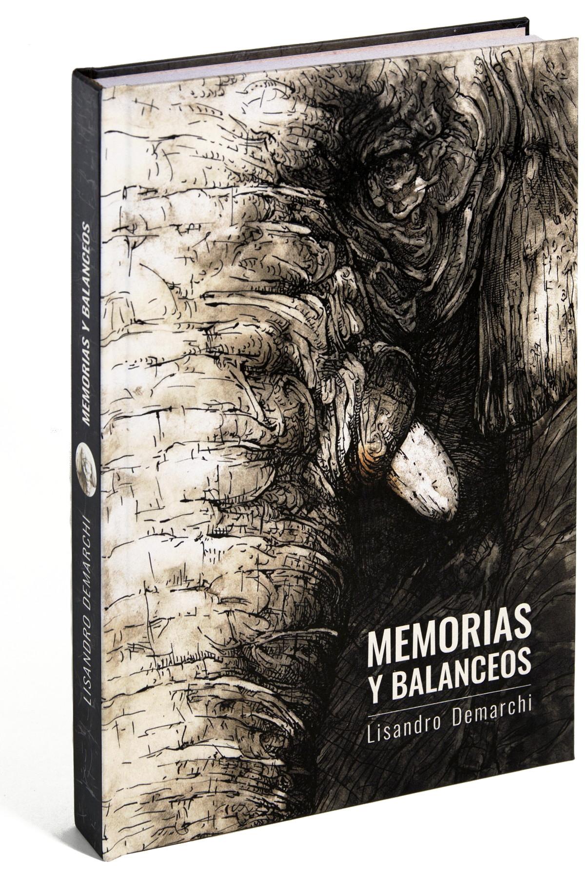 Nuevo libro: Memorias y balanceos
