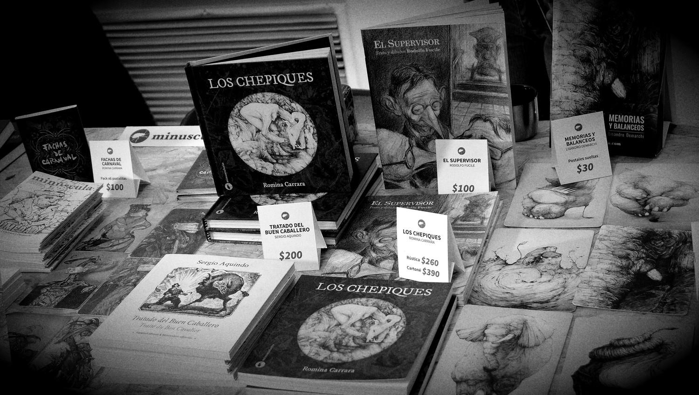Feria Internacional del Libro de Rosario