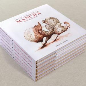 Nuevo libro: En un lugar de la mancha
